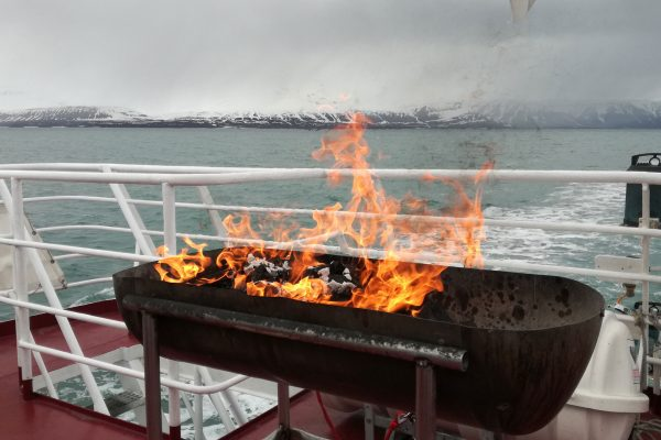 Svalbard, Tempelfjord | Research Group Bartsch | APRI