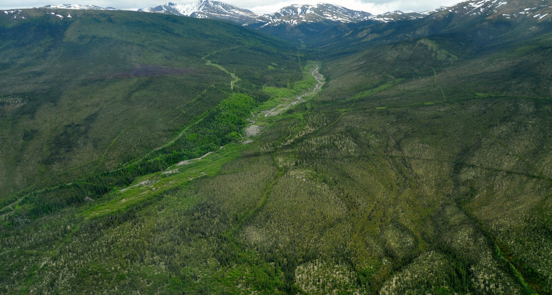 Yukon mining history from First Nation Elders' perspectives