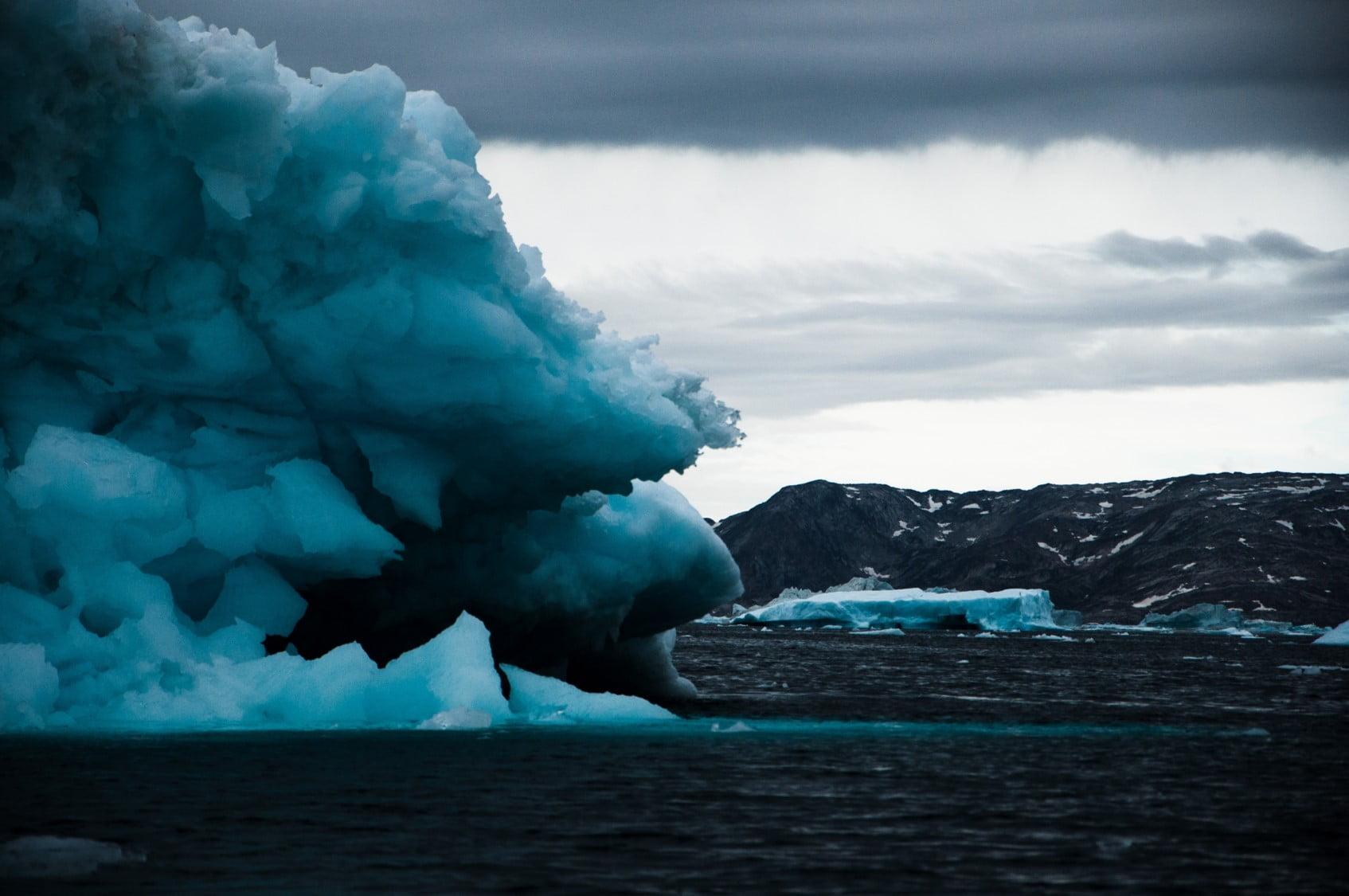 """Die Klimakrise und der Permafrost: """"Was wir gerade tun, ist komplett unverantwortlich"""""""