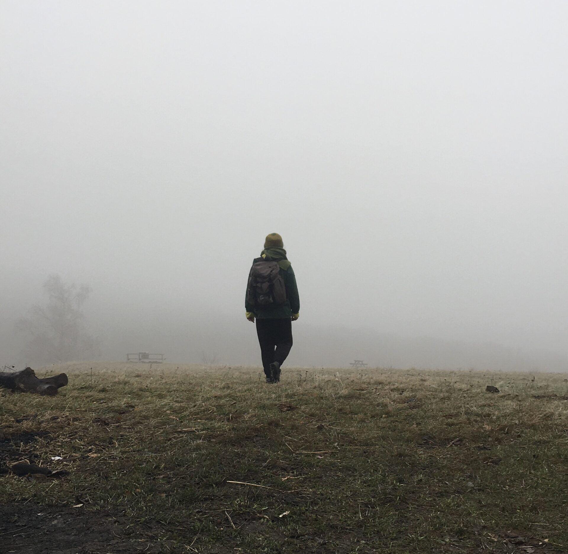 Der Climate Walk – Wandern für Veränderung in der Welt